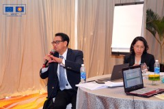 ASEAN Health Cluster 4 Discussion Forum