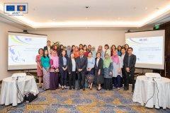 Workshop on Development of Maximum Limits for Food Additives and Maximum Limits for Food Contaminants