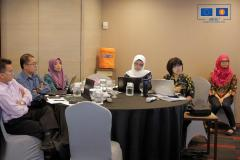 Workshop on the Development of an ASEAN Sectoral MRA for Certified Organic Agricultural Products